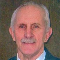 Brent Charles Olson