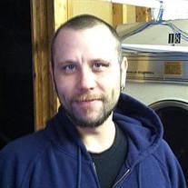 Joshua Spencer Jacques Sr.