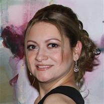 Mrs. Johanna Maria Cuadra
