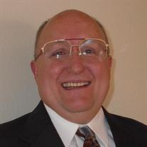 Glen Everett Brink