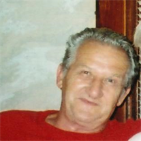 Samuel J. McPherson