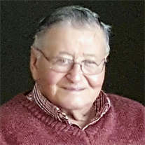 Bill Byers