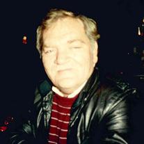 Foy Raymond Bowles