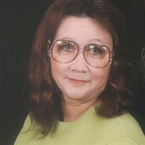 Katherine  Lue Atchley