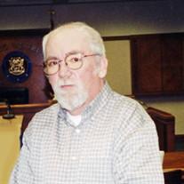 Steven Robert Hankey