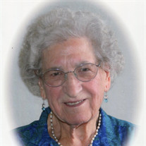 Viola L. Weatherwax