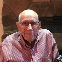 Archie J.  Thorp