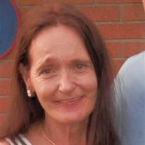 Donna Jean Carpenter
