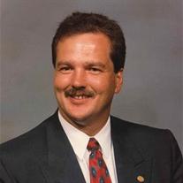 David Wayne Clark