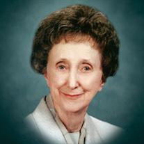 Christine Williams