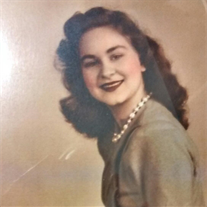 Mary Newell Gibson