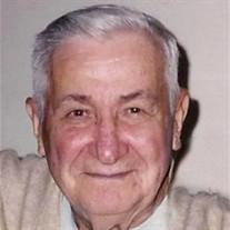 Frank Stanley Obrycki