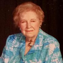 Rosemary McArthur