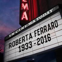Roberta Ferraro