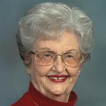 Rosemary Wohlt