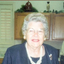 Catherine Elizabeth Ross