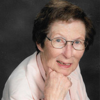 Martha M. Wilson