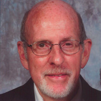 Larry W. Watts