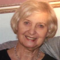 Barbara Eleanor Malcolm
