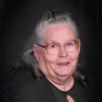 Nancy Hood