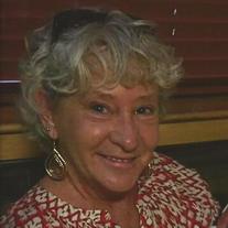 Deborah Cahill