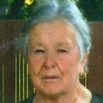 Ganna Klinchik