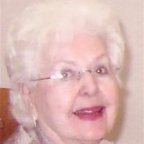 Mrs. Anita C.  Baribault