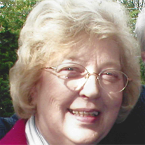 Patricia  Lee Campbell
