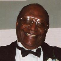 Willie Earl Phillips