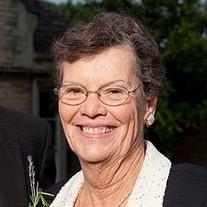Marjorie Morris Carlson