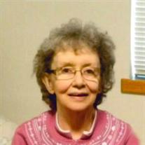 Anne Margaret  Mobley