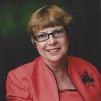 Linda A. Berlin