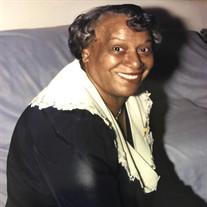 Mrs. Lorraine Dukes