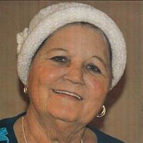 Margaret Marie Hill