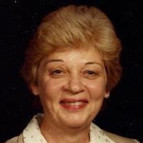 Joretta Ann Allwine