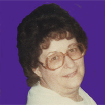 Gloria L. Wiseman