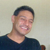 Mr.  Phillip  Eugene Archuleta Sr.