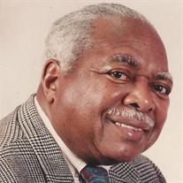 Mr. Sterlin Michael Holt Sr.
