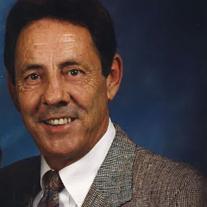 Eddie G. Hambrick