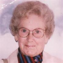 Martha Nash