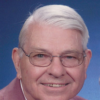John R Scott, Jr.