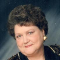 Margaret 'Jane' Jones