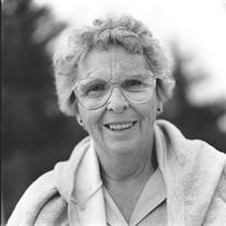Betty J. Newell