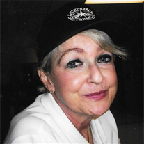 Marilyn Jane Robinette Reese