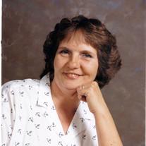 Sharon Lynn Woodrick