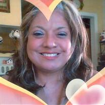Lily Almanza Aguilar
