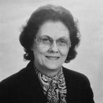 Mrs Mary  Ruth Herman