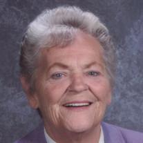 Velma Jean Meier