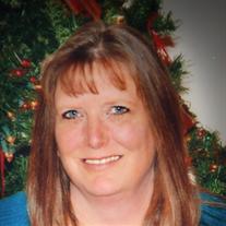 Mrs. Melissa Lynn Frazier