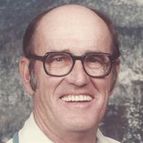 James E.  Burnett